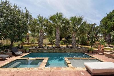 Austin Single Family Home For Sale: 101 Rocky Coast Dr