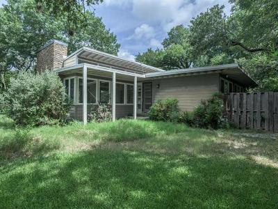 Travis County Single Family Home Pending - Taking Backups: 2312 Rundell Pl