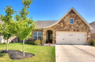 Rancho Sienna, Rancho Sienna Sec 01, Rancho Sienna Sec 02, Rancho Sienna Sec 5a, Rancho Sienna Sec 5b Single Family Home For Sale: 716 Bonnet Blvd