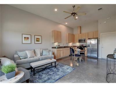 Travis County Condo/Townhouse For Sale: 6000 S Congress Ave #128