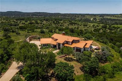 Austin TX Single Family Home For Sale: $1,695,000