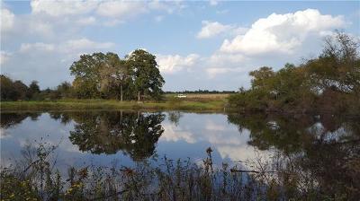 Cedar Creek Farm For Sale: 159 N Cedar Creek Dr
