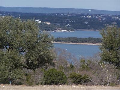 Austin, Lakeway Residential Lots & Land For Sale: 621 Vendemmia Bnd