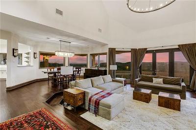Austin Single Family Home Pending - Taking Backups: 5800 Westslope Cv