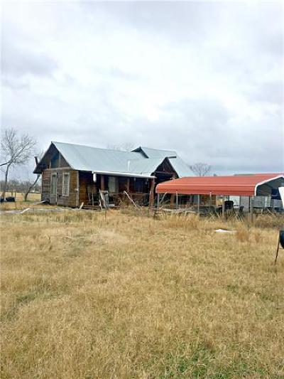 Cedar Creek Farm For Sale: TBD Hwy 21 W