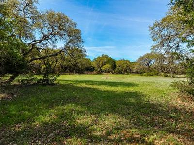 Wimberley Residential Lots & Land For Sale: 282 Tuscany Villa Dr