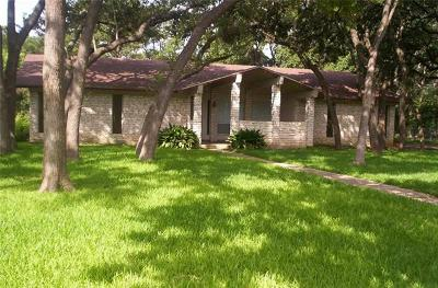 Single Family Home For Sale: 5807 Sierra Madre