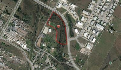 Pflugerville Residential Lots & Land For Sale: 13313 Old Gregg Ln