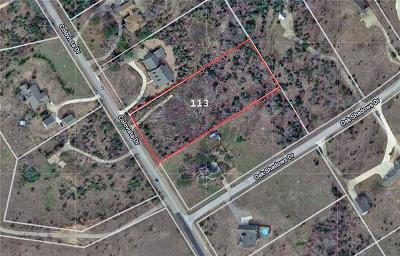 Bastrop County Residential Lots & Land For Sale: 113 Colovista Dr