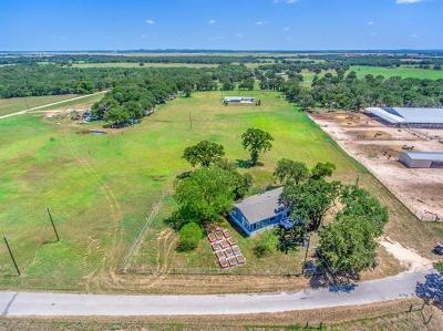 Elgin Single Family Home For Sale: 151 Ragtime Ranch Rd