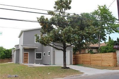 Austin TX Condo/Townhouse For Sale: $360,000