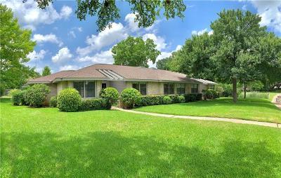 Condo/Townhouse For Sale: 10800 Pinehurst Dr #A&B