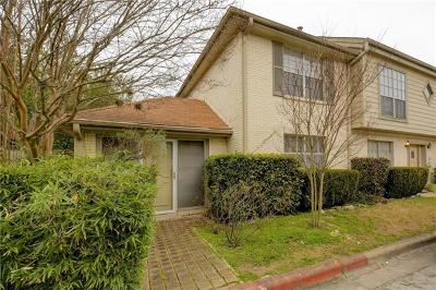 Hays County, Travis County, Williamson County Condo/Townhouse Pending - Taking Backups: 745 E Oltorf St #102