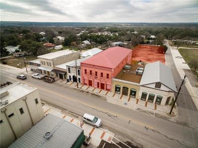 Commercial For Sale: 929 Loop 332