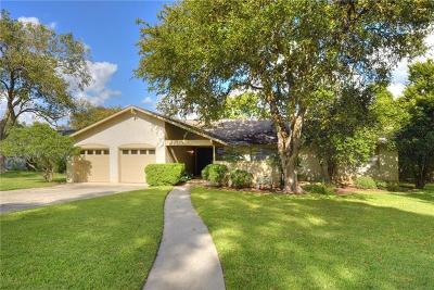 San Marcos Single Family Home For Sale: 106 E Mimosa Cir
