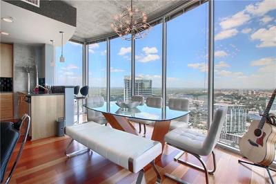 Austin TX Condo/Townhouse For Sale: $874,900