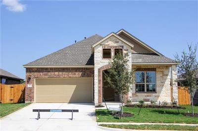 San Marcos Single Family Home For Sale: 3234 Jacob Ln