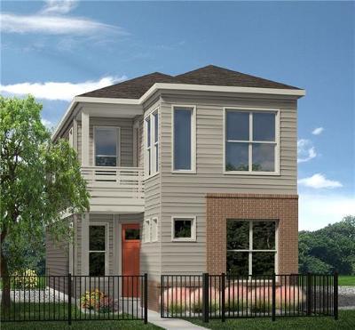 Austin Single Family Home For Sale: 10201 Erwin Trl