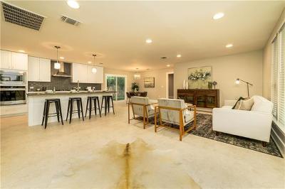 Single Family Home For Sale: 2211 Vanderbilt Ln