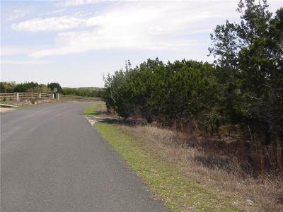 Residential Lots & Land For Sale: 18215 Shepherds Corral
