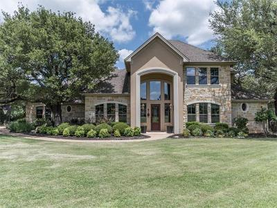 Single Family Home For Sale: 113 Oak Meadow Dr