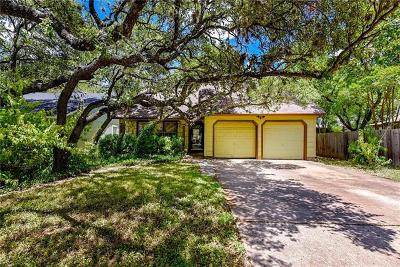 Single Family Home For Sale: 4302 Sarasota Dr