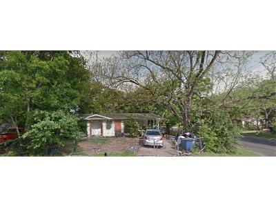 Austin Single Family Home For Sale: 1132 Denfield St