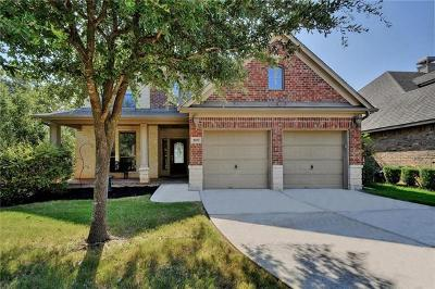 Single Family Home For Sale: 2707 Sun Mountain Dr