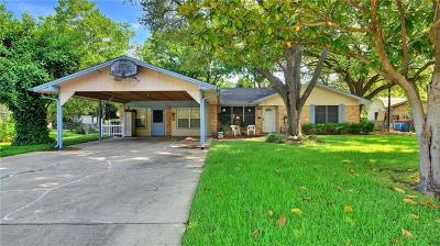 Single Family Home For Sale: 602 Karolyn Dr