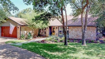 Travis County Single Family Home Pending - Taking Backups
