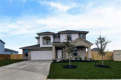 Single Family Home For Sale: 7000 Cardinal Bloom Loop