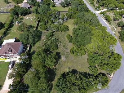 Travis County Residential Lots & Land For Sale: 14109 Fort Smith Trl