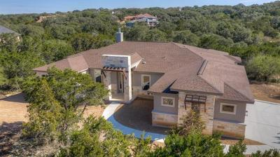 New Braunfels Single Family Home For Sale: 192 Falling Hls