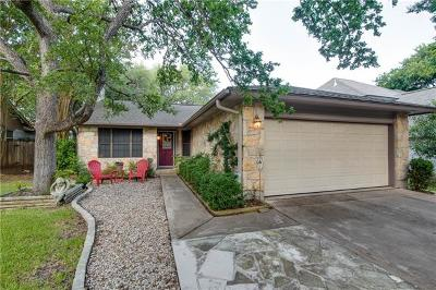 Cedar Park Single Family Home Coming Soon: 2608 Sabinal Trl