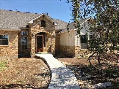 Liberty Hill Single Family Home For Sale: 668 Sunny Slope Rd