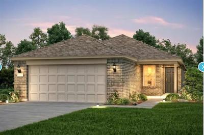 Single Family Home Pending: 404 Fannin Ct