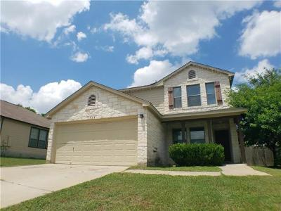 Single Family Home For Sale: 5508 S Hearsey Dr
