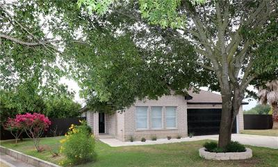 New Braunfels Single Family Home Pending: 1131 Stone Trl