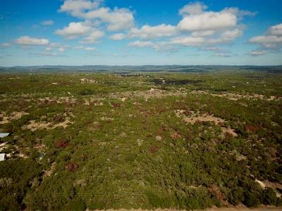Wimberley Residential Lots & Land For Sale: TBD Days End Rd