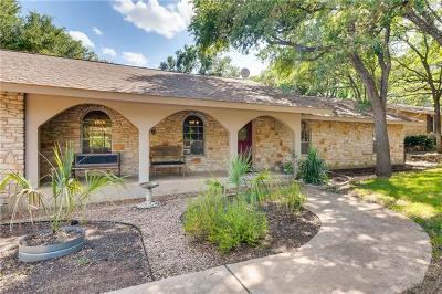 West Lake Hills Rental For Rent: 2600 Rollingwood Dr