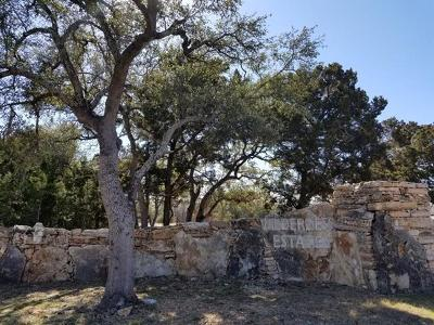 Georgetown Residential Lots & Land For Sale: 101 Wilderness Trl