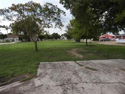 Hutto Residential Lots & Land For Sale: 300 E Austin Ave