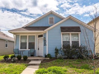 San Marcos Single Family Home For Sale: 249 Trestle Tree