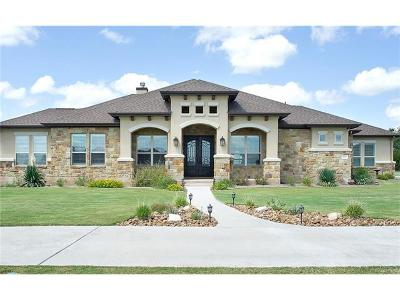 Georgetown Single Family Home For Sale: 205 Crystal Ln