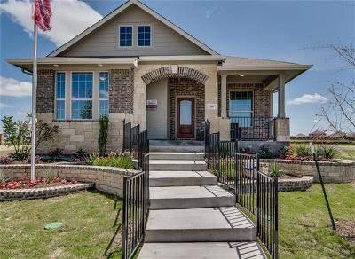 Leander Single Family Home For Sale: 316 South Brook Dr