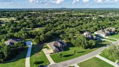 Liberty Hill Single Family Home For Sale: 130 Umbrella Sky