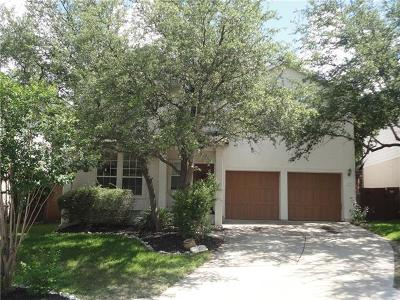 Austin Single Family Home Coming Soon: 4241 Canyon Glen Cir