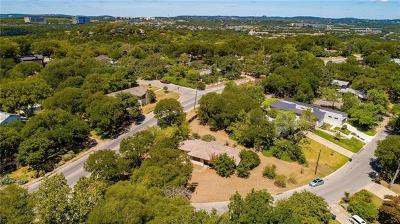 Austin Residential Lots & Land For Sale: 2802 Oak Park Dr