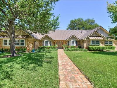 Austin Single Family Home For Sale: 11407 Costakes Dr