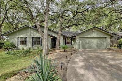 Austin TX Single Family Home For Sale: $399,900